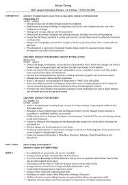 Graphic Design Internship Resume Samples | Velvet Jobs Senior Graphic Designer Resume Samples Velvet Jobs Design Sample Guide 20 Examples Designer Rumes Design Webdesign Via Www Rumeles Image Result For Type Cover Letter Template Valid How To Create A Get Your Dream Job Clear Hierarchy And Good Typography Rumes By Real People Resume Sample 910 Pdf Kodiakbsaorg Freelance Graphic Samples Juliasrestaurantnjcom To Write The Best Awesome
