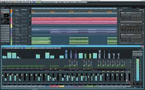 Cubase Is Your Personal Music Studio Incorporating Professional Workflows As Used By Countless Artists Around The Globe