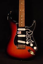 Fender Stevie Ray Vaughan Signature StratocasterR