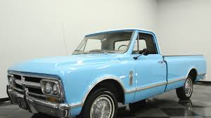 727 TPA 1967 GMC Half Ton Pickup - YouTube 1967 Gmc K2500 Vehicles Pinterest Cars Trucks And 4x4 Pin By Starrman On 67 Long Stepside Chevy Truck Mirror Question The 1947 Present Chevrolet Pickup For Sale Classiccarscom Cc875686 Old Trucks Vehicle 7500 Cab Chassis Item J1269 Sold Jun Flatbed Dump I4495 Constructio Customer Gallery To 1972 Ck 1500 Series Overview Cargurus Ctl6721seqset 671972 Chevygmc Truck Sequential Led Tail Light