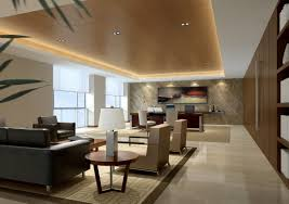 fice Design Stunning Modern Executive fice Interior Design