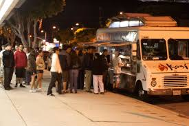 100 Food Trucks In Phoenix LAs Best Where Are They Now Eater LA