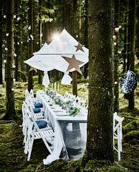 Wedding Dining Decoration Ideas Ikea Table Setting Budget Trestle ... Forest Rosedene 8 Seater Wooden Garden Table And Chairs Ding Set Buy New Pacific Direct 1020003196 Devana Accent Chair Natural Legs Green Plastic Porch Recling Armchair With High Back The Top Outdoor Patio Fniture Brands Ecofriendly 7piece Wood With Oval Extension Deep Log Other Black Cabana Home Patio Ding Set 5 Piece Cushions Bistro Forest Armchair From Fast Architonic Archiexpo Emagazine For A Gathering 10 Best Garden Benches Ipdent