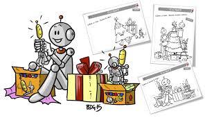 Coloriage De Noël Mickey Et Minnie à Imprimer Sur Coloriage DE Com