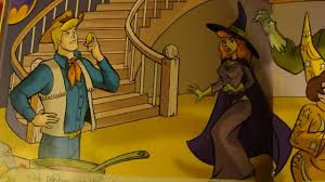 Halloween Books For Toddlers Online by Scooby Doo And The Halloween Hotel Haunt Read Aloud Halloween