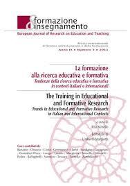 Formazione Insegnamento 3 2011 By Pensa Multimedia