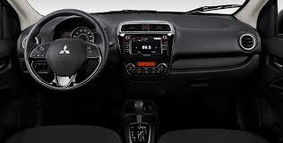 The Fuel Efficient 2018 Mitsubishi Mirage