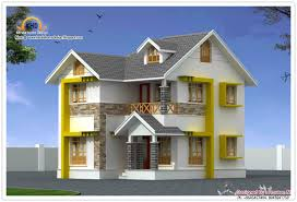 Beautiful Duplex House Elevation - 1440 Sq. Ft - Kerala Home ... Home Designdia New Delhi House Imanada Floor Plan Map Front Duplex Top 5 Beautiful Designs In Nigeria Jijing Blog Plans Sq Ft Modern Pictures 1500 Sqft Double Design Youtube Duplex House Plans India 1200 Sq Ft Google Search Ideas For Great Bungalore Hannur Road Part Of Gallery Com Kunts Small Best House Design Awesome Kerala Style Traditional In 1709 Nurani Interior And Cheap Shing