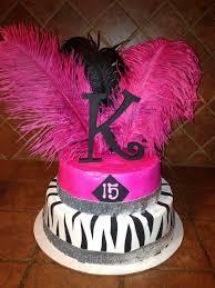 Unique 15 birthday cakes design