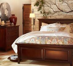 Pottery Barn Master Bedroom by Hudson Dresser Pottery Barn Au