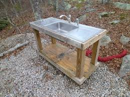 Fish Cleaning Table With Sink Bass Pro by Cheap Fillet Table The Hull Truth Boating And Fishing Forum