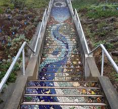 16th Avenue Tiled Steps In San Francisco by 24 Hours In San Francisco Off The Beaten Path The Trusted Traveller