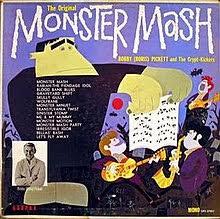 Halloween Monster List Wiki by The Original Monster Mash Wikipedia