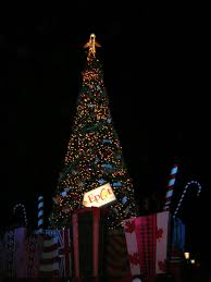Mr Jingles Christmas Trees Hollywood by Disneyquest Unknownmagicwithinwaltdisneyworld