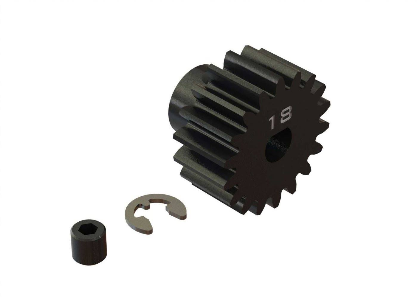 Arrma Pinion Gear, 18T HD Mod1 Safe-D5 - ARA310965