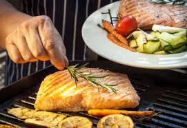 comment cuisiner le poisson la cuisson parfaite du poisson coup de pouce