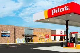 100 Pilot Truck Stop Store Travel Center Coming To Island Crossing Arlington Times