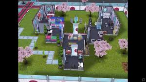 The Sims FreePlay- Neo Tokyo House - YouTube The Sims Freeplay House Guide Part One Girl Who Games Solved Architect Homes Answer Hq 22 Scdinavian My Ideas 74 Full View Sims Simsfreeplay Mshousedesign Plans Beautiful Design 2 Story How Have You Modified Pre Built Houses Page Unofficial Build It Yourelf Family Mansion Home Gallery Decoration