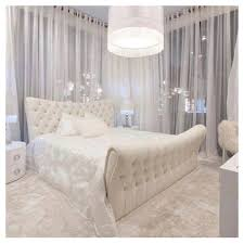 My All White Bedroom