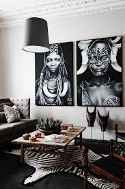 Zebra Decor For Bedroom by Best 25 Safari Living Rooms Ideas On Pinterest Safari Room