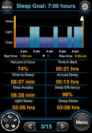5 iPhone Apps That Help You Sleep Better iPhone Apps Finder