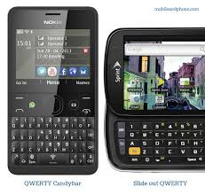 Physical QWERTY Keyboard vs Touch Screen