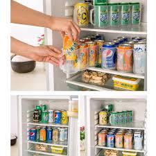 Youe shone Beverage Drinks Soda Can Storage Organizer Holder