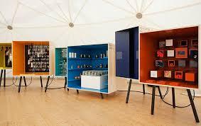 vitra ausstellung zu gast im gewerbemuseum winterthur