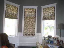 Country Curtains Penfield Ny by Flat Roman Shades Inside Mount Window Treatments Pinterest