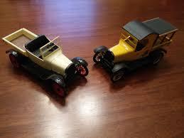 AMT Model T Trucks | #1863744824