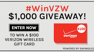 Verizon Discount Code Plus Gift Card Giveaway – Work Money Fun Verizon Wireless Help Line Examples And Forms Promo Code Free Acvation Home Facebook Shop At Enjoy 15 Discount On Monthly Plans Of Live Att Iphone Xs Iphone Max Bogo 700 Off 5 Stockpile Gc From For Up Members Early Upgrade Coupon Coupon Reduction Real Debrid 6s 32gb Per Month 120 Total Online Introducing The New 5g Bring You Ultrafast Code Wireless Stores Around Me Coupons Cricket Referral 2019 How To Get 25 Savvy