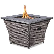 Mainstays Patio Heater 40000 Btu by Shop Fire Pits U0026 Accessories At Lowes Com