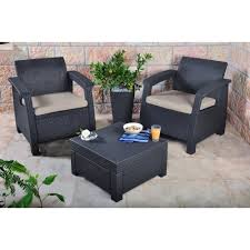 Keter Corfu 2 Seater Balcony Set Plastic Rattan Supagarden Csc100 Swivel Rattan Outdoor Chair China Pe Fniture Tea Table Set 34piece Garden Chairs Modway Aura Patio Armchair Eei2918 Homeflair Penny Brown 2 Seater Sofa Table Set 449 Us 8990 Modern White 6 Piece Suite Beach Wicker Hfc001in Malibu Classic Ding And 4 Stacking Bistro Grey Noble House Jaxson Stackable With Silver Cushion 4pack 3piece Cushions Nimmons 8 Seater In Mixed