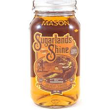 Pumpkin Pie Moonshine Mash by Sugarlands Shine Pumpkin Spice Moonshine Caskers