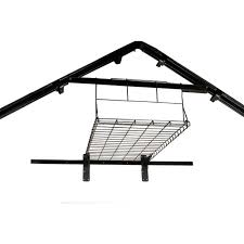 Home Depot Storage Sheds Metal by Suncast 3 Ft 7 In X 2 Ft 1 2 In Metal Shed Loft Kit For Alpine