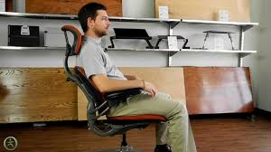 Leveraged Freedom Chair Mit by Humanscale Freedom High Back Office Chair Humanscale Freedom Task