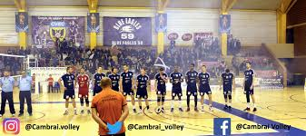 cambrai volley home