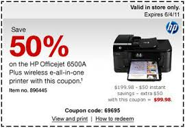 Staples: All-in-One Wireless HP Printer $99 After Coupon ... Universal Conspiracy Evolved By Nandi 25 Off Staples Copy Print Coupons Promo Codes January Best Canvas Company 2019 100 Secret Shopper 500 Business Cards For Only 999 At Great Cculaire Actuel Septembre 01 Octobre How To Apply Canada Coupon Code Roma Ristorante Mill Richmondroma And Sculpteo Partner On 3d Services 5 Off Printable Coupon Exp 730 Alcom