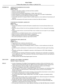Associate Warehouse Resume Samples | Velvet Jobs 74 Elegant Photograph Of Warehouse Resume Examples Best Of For Associate Sample Associate Samples Templates Tips Mla Format Resume Examples Factory Worker Majmagdaleneprojectorg Objective Retail Tipss Und Vorlagen Unfor Table To Stand And Complete Guide 20 11 Production Self Introduce Worker 50 Unique Linuxgazette Pin By Job On
