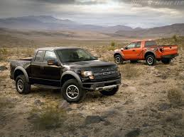 Ford Raptor.. Probably The Only Truck I Would Trade My Silverado For ...