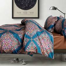 Nicole Miller Paisley Throw Pillows by Paisley Bedding Sets Part 2