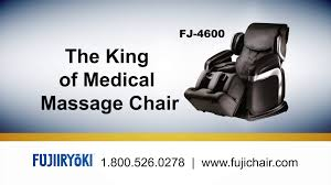 Dr Fuji Massage Chair by Rxinsider Revenue Stream Opportunities For Retail Community