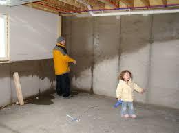 Construction Of Basement by Construction Of Basement Part 30 Labyrinth Of Poured Concrete