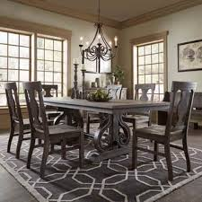 dinning dining table and 6 chairs round dining table set cheap