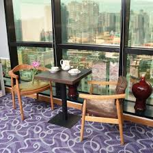 Chinese Manufacturer Of Restaurant Dining Table Chair