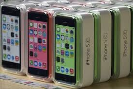 Are the new iPhone 5c 5s worth the price Rediff Business
