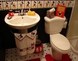 Mickey Minnie Bathroom Decor by Minnie Mouse Bathroom Set Minnie Mouse Kohl U0027s Results For