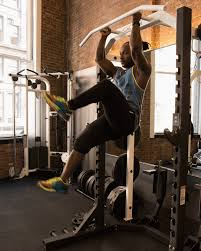 Hanging Leg Raisescaptains Chair Abs by Abs Workout Most Effective Core Moves To Do At The Gym Greatist
