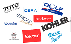 top 10 sanitary ware manufacturers brands in india