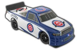 Chicago Cubs Toy Grade Remote Controlled Car Licensed By Major ... Scale Rc Of A Toyota Tundra Pickup Truck Rc Pinterest 9395 Pickup Tow Truck Full Mod Lego Technic Mindstorms Gear Head 110 Toy Vinyl Graphics Kit Silver Cr12 Ford F150 44 Pickup Black 112 Rtr Ready To Rc4wd Trail Finder 2 Truck Stop Light Bars Archives My Trick Milk Crate Blue 1 Best Choice Products 114 24ghz Remote Control Sports Readers Ride Of The Year March Sneak Peek Car Action Toys With Dancing Disco